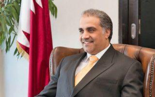 «Είναι περιττό να επισημάνουμε πως τα κράτη του αποκλεισμού δεν παρουσίασαν μέχρι στιγμής κανένα αποδεικτικό στοιχείο για τις κατηγορίες τους κατά του κράτους του Κατάρ, ήτοι πως υποθάλπει και χρηματοδοτεί την τρομοκρατία», αναφέρει ο Abdulaziz Al-Naama.