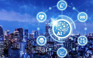 Παρότι οι γερμανικές εταιρείες χρησιμοποιούν την ψηφιακή τεχνολογία στην παραγωγή τους, οι μεγάλες καινοτομίες εξακολουθούν να αναπτύσσονται στις ΗΠΑ και στην Ασία.