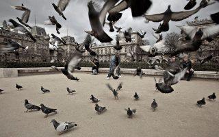 «Η απειλή που κρεμόταν από πάνω μου όλα αυτά τα χρόνια, που με κρατούσε σε αγωνία, διαλύθηκε μέσα στον αέρα του Παρισιού», γράφει ο Πατρίκ Μοντιανό στο «Πεντιγκρί».