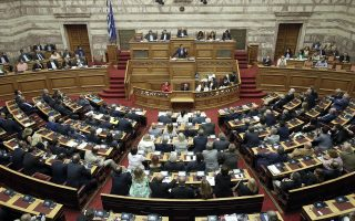 Τον Οκτώβριο αναμένεται ο ΣΥΡΙΖΑ να καταθέσει στην Ολομέλεια της Βουλής την πρότασή του για την αναθεώρηση του Συντάγματος.
