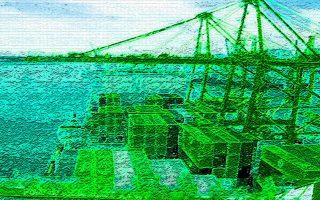 «Resilient Futures», μία έκθεση που ενώνει τα λιμάνια Πειραιά και Θεσσαλονίκης.