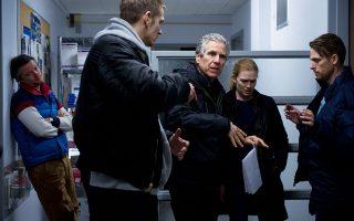 Στην αμερικανική εκδοχή του «The Killing», ο Αμερικανός σκηνοθέτης καθοδήγησε συνολικά τέσσερα επεισόδια, από το 2011 μέχρι το 2013.