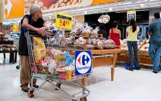 Οι Γάλλοι καταναλωτές θα μπορούν να αγοράζουν τα προϊόντα της Carrefour από τις πλατφόρμες Home και Assistant, αλλά και από την ιστοσελίδα αγορών της Google.