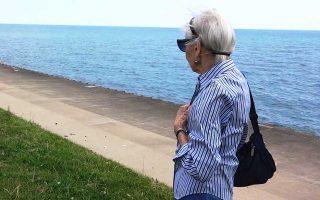 Στην ταινία «I Cannot Tell You How I Feel» (2016) πρωταγωνιστεί η 94χρονη μητέρα τής Σου Φρίντριχ.