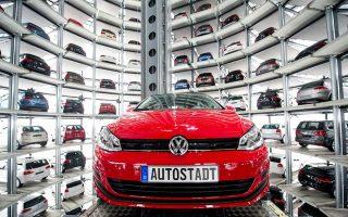 Tο Βερολίνο ακολουθεί το αμερικανικό μοντέλο, αποσκοπώντας στο να διευκολύνει όσους θέλουν να κινηθούν ομαδικά κατά της Volkswagen.