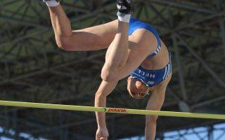 Με 299 πρωταθλητές και πρωταθλήτριές της, όπως η Νικόλ Κυριακοπούλου, η Ελλάδα θα δώσει δυναμικό «παρών» στη διοργάνωση.