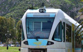 Με την ολοκλήρωση της ηλεκτροκίνησης και των συστημάτων τηλεδιοίκησης και σηματοδότησης, η ΤΡΑΙΝΟΣΕ θα δρομολογεί σταδιακά πιο σύγχρονα τρένα, υλοποιώντας το επενδυτικό σχέδιο του ομίλου FSI στην Ελλάδα, ύψους 500 εκατ. ευρώ.