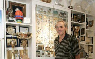 Ο αρχιτέκτονας του έπους του 1987 θα μείνει για πάντα στην ιστορία του ελληνικού μπάσκετ και στις καρδιές των φιλάθλων.