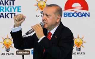Αν εξαιρέσει κανείς τις παράκτιες περιοχές, οι κάτοικοι των οποίων πρόσκεινται στα κοσμικά κόμματα, η περιοχή της Ανατολίας αποτελεί δεξαμενή σταθερών ψηφοφόρων του Ερντογάν.