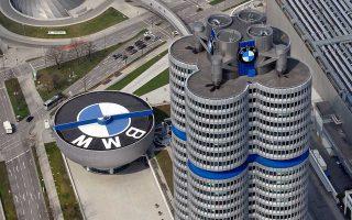 Οι επικεφαλής των BMW, Volkswagen και Daimler συναντήθηκαν με τον Αμερικανό πρέσβη στο Βερολίνο για να συζητήσουν την κατάργηση των υφιστάμενων δασμών 10% στις εισαγωγές αμερικανικών αυτοκινήτων από την Ε.Ε.