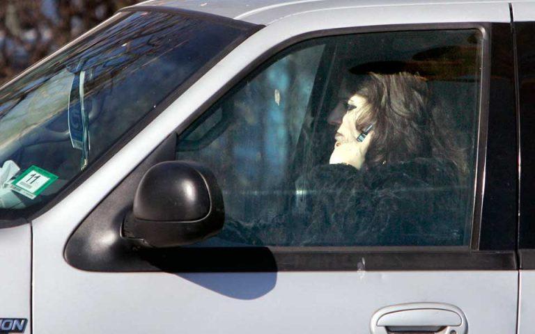 Απείθαρχοι και αγενείς είναι οι Ελληνες πίσω από το τιμόνι