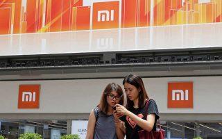Η Xiaomi δραστηριοποιείται στην κατασκευή κινητών τηλεφώνων, φορητών υπολογιστών και άλλων συσκευών, ενώ ασχολείται και με τη δημιουργία εφαρμογών. Ουσιαστικά απευθύνεται στη νέα γενιά των Κινέζων, που μόλις αποφοιτήσουν από το πανεπιστήμιο, εισέρχονται στην αγορά εργασίας.
