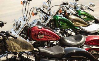 Η Harley-Davidson ανακοίνωσε ότι θα μεταφέρει δραστηριότητές της στο εξωτερικό.
