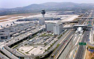 Ο Διεθνής Αερολιμένας Αθηνών θα πρέπει πλέον να διαχειριστεί το αυξανόμενο κύμα επιβατών και αεροπλάνων. Ηδη η επιβατική κίνηση «τρέχει» με 11% (έως το τέλος Μαΐου).