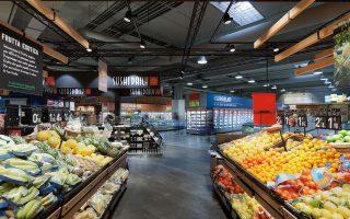 Γνώστες της ελληνικής αγοράς εκτιμούν ότι σύντομα το 5% του τζίρου των σούπερ μάρκετ θα πραγματοποιείται μέσω e-shopping.