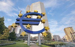 Η υιοθέτηση του κοινού νομίσματος από 19 κράτη-μέλη της Ε.Ε. συνεπάγεται περιορισμούς, αναγκαία προϋπόθεση του ευρωπαϊκού εγχειρήματος.