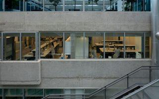 Σημείο αναφοράς για την εταιρεία αποτελεί το βιοκλιματικό εργοστάσιο, που λειτουργεί από το 2008.