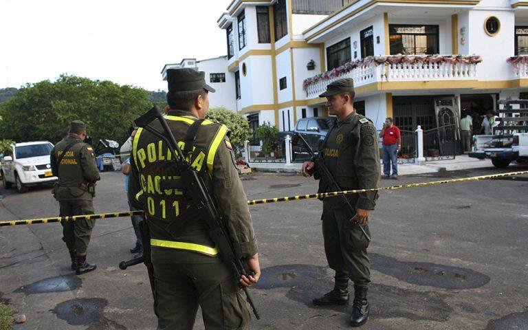 Κολομβία: Εντοπίστηκαν τα πτώματα τριών μελών δημοσιογραφικής αποστολής από τον Ισημερινό