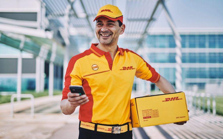 Η DHL Express παρουσιάζει τις αγοραστικές συνήθειες  των online αγοραστών