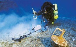 Τα προηγούμενα χρόνια η υποθαλάσσια ανασκαφή στο ναυάγιο των Αντικυθήρων έφερε στην επιφάνεια σπουδαία αρχαιολογικά ευρήματα, αλλά και εσωτερικές κόντρες που καλείται να λύσει το υπουργείο Πολιτισμού.