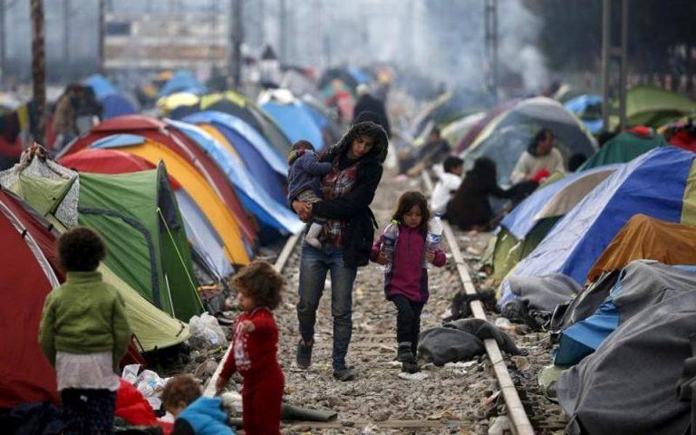 Τζ. Κόντε: Αποσύρεται το προσχέδιο της κοινής απόφασης της Ε.Ε. για το μεταναστευτικό