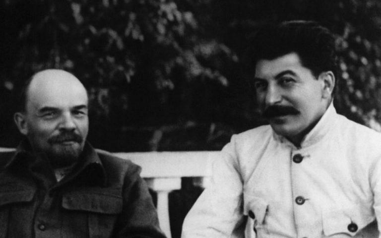 Στάλιν, Λένιν και Τσάρος Νικόλαος οι πλέον αγαπητές προσωπικότητες στη Ρωσία