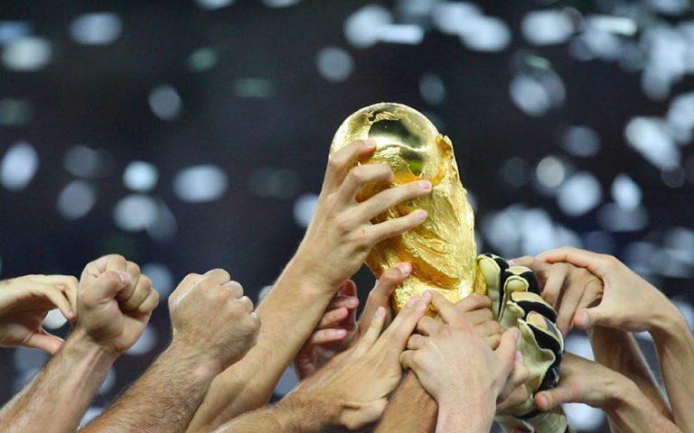 Οι 32 μονομάχοι του Παγκοσμίου Κυπέλλου (Α' όμιλος)