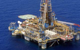 Αιχμές για όσους κάνουν γεωτρήσεις στην Ανατ. Μεσόγειο χωρίς την... άδεια της Τουρκίας άφησε ο κ. Τσαβούσογλου.