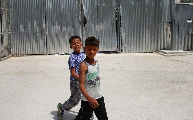 Noμοσχέδιο-ασπίδα προστασίας για τα προσφυγόπουλα – Τι προβλέπει