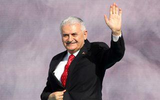 Ο Μπιναλί Γιλντιρίμ προβλέπεται να είναι ο τελευταίος πρωθυπουργός της Τουρκίας.