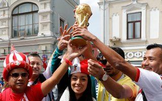 To Παγκόσμιο Κύπελλο είναι το σημαντικότερο προϊόν της FIFA. Κάθε τέσσερα χρόνια καθηλώνει τεράστιο αριθμό φιλάθλων απ' όλο τον κόσμο και η παγκόσμια ομοσπονδία σίγουρα δεν θέλει μια νέα εποχή σκανδάλων και αποτυχιών.
