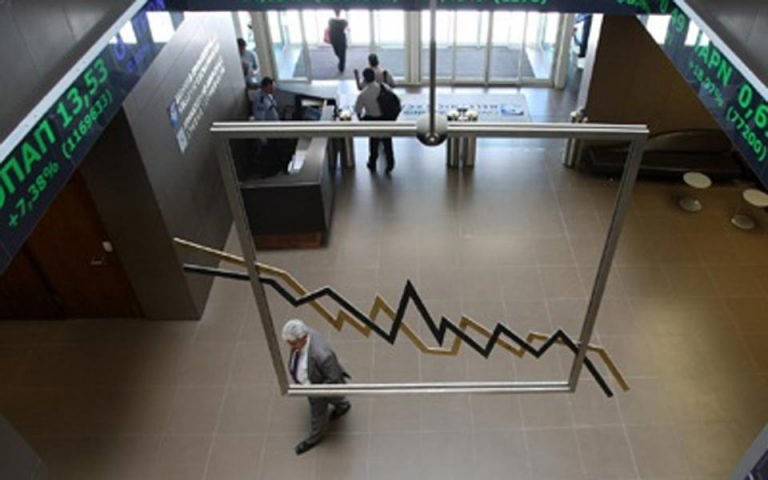 Λαζαρίδης: «Κλειδί» για το X.A. η ελάφρυνση του χρέους