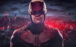 Ενα «Daredevil» θα φέρει και άλλα, ακόμη και αν δεν τα ζήτησες.