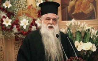 archiepiskopi-athinon-o-mitropolitis-kalavryton-ekfrazei-apokleistika-kai-mono-tis-prosopikes-toy-apopseis0
