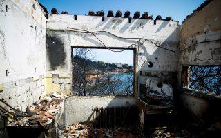 Ειδικό λογαριασμό στην Τράπεζα της Ελλάδος έχει ανοίξει η κυβέρνηση με σκοπό τη χρηματοδότηση κάθε είδους δράσης, κυρίως για την ανακατασκευή και αποζημίωση των κατοικιών που καταστράφηκαν.