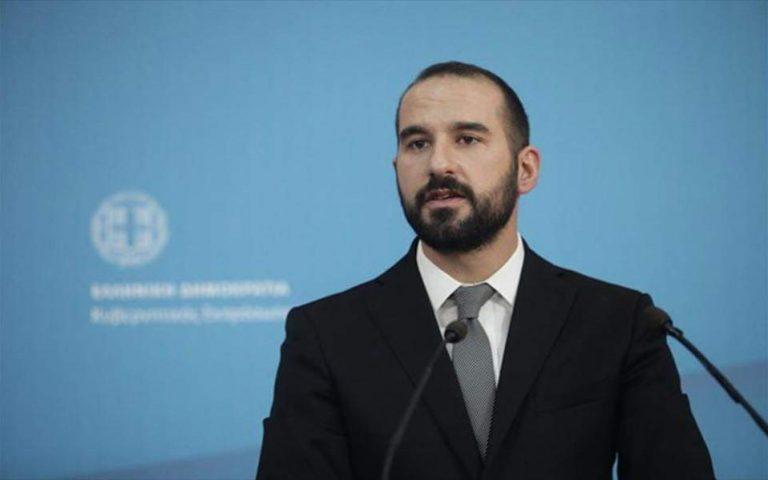 Τζανακόπουλος: Πρώτιστη προτεραιότητα του πρωθυπουργού στη Σύνοδο του ΝΑΤΟ, το ζήτημα των δύο στρατιωτικών