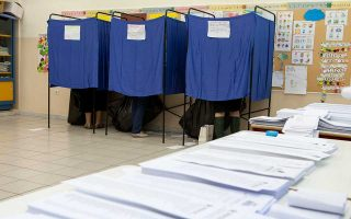 Ανοιξε χθες εκ νέου η συζήτηση για ταυτόχρονη τριπλή εκλογική αναμέτρηση τον Μάιο.