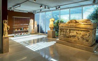 Τα τελευταία χρόνια παρατηρείται μια γενικότερη τάση εξοικείωσης του κοινού με τα μουσεία.