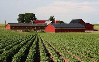 Kατά τον Αμερικανό πρόεδρο, δήλωσε ότι η οικονομική πολιτική της Ευρώπης βλάπτει τους Αμερικανούς αγρότες.