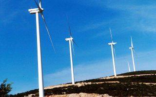 48 ανεμογεννήτριες παραγωγής ηλεκτρικής ενέργειας επέτρεψε να κατασκευαστούν στην ευρύτερη περιοχή της Ανατολικής Μάνης, στη Λακωνία, το ΣτΕ.