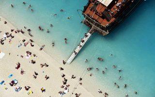 Αθήνα, Κρήτη και νησιά του Αιγαίου συγκαταλέγονται στη λίστα της Flight Network, ενός από τους μεγαλύτερους tour operators στον Καναδά.