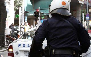 Από το σύνολο των 1.126 υποθέσεων, οι 703 αφορούσαν αστυνομικούς.
