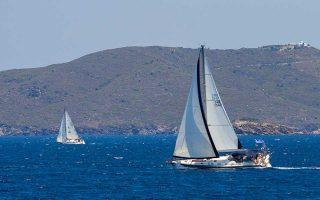Για 55η χρονιά ο πολύχρωμος στόλος του «Ράλλυ Αιγαίου» ετοιμάζεται να διασχίσει το Αρχιπέλαγος, ενισχύοντας την τοπική οικονομία.