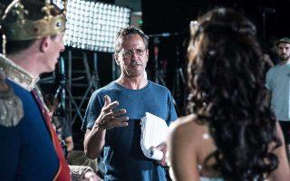 Στόχος του Philip Humm είναι η ταινία «Φάουστ» να βγει στις αίθουσες μέχρι το τέλος του τρέχοντος έτους.