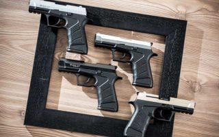 Ο βασικός κατηγορούμενος πωλούσε online πιστόλια κρότου, βαλλίστρες, αεροβόλα και άλλα παρόμοια προϊόντα.