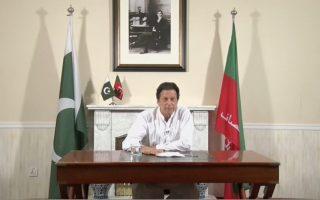 Ο σταρ του κρίκετ Ιμραν Χαν είναι  ο νικητής των εκλογών στο Πακιστάν.