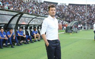 Ο Ράφαελ Βίκι απολύθηκε από την ελβετική ομάδα.