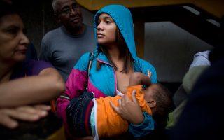 Το μάρκετινγκ έχει οδηγήσει σε υποχώρηση του μητρικού θηλασμού στις φτωχές χώρες.