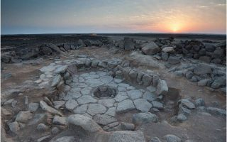 Στην Ιορδανία η αρχαιολογική σκαπάνη έφερε στο φως το αρχαιότερο ψωμί.