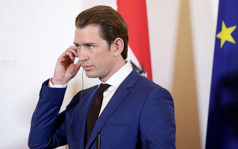 Αυστρία: Νόμος του κράτους η εβδομάδα εξηντάωρης εργασίας